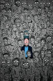 Where's Alex