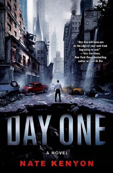Day One, by Nate Keyton