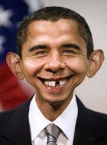 Barack Obama Funny Pictures 4