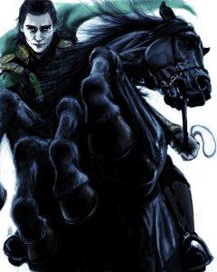 Loki Wild