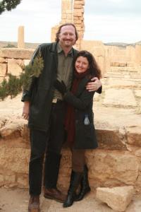 Desert Hugs