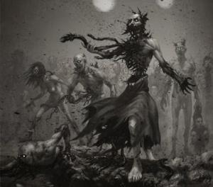 Zombie Sickhouse