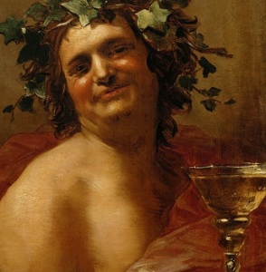 Dionysus Booze