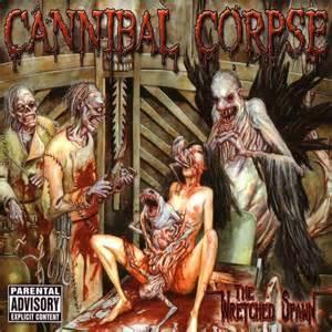 Cannibal art
