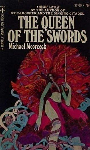Queenof swords