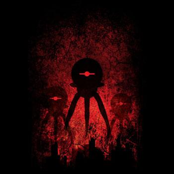 Robot very evil