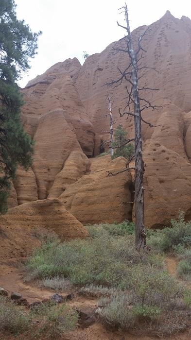 Coolness Cliffs