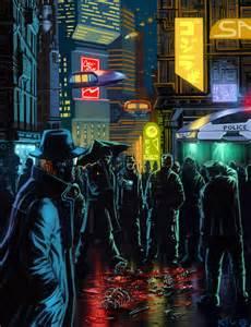 Cyber punk II