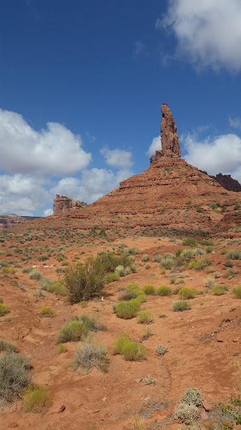 Valley of the gods Utah