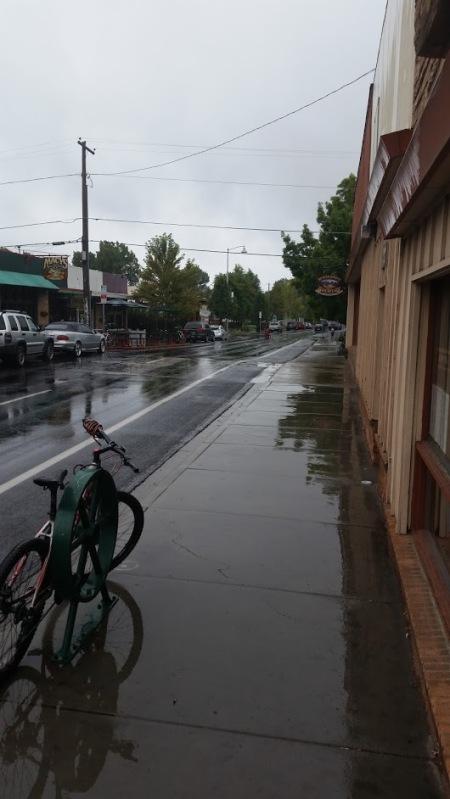 flag-rain