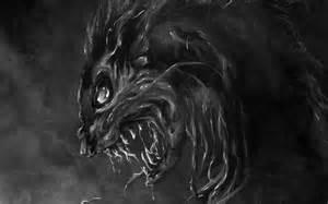 gloom-beast