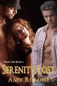 serenity-lost