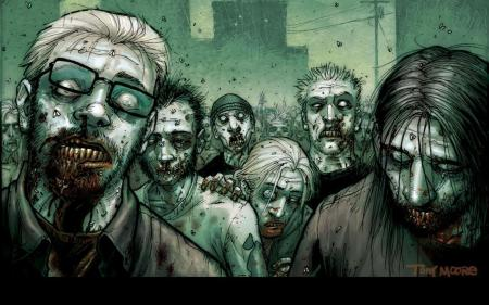zombie-flies