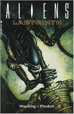Aliens Labyrinth