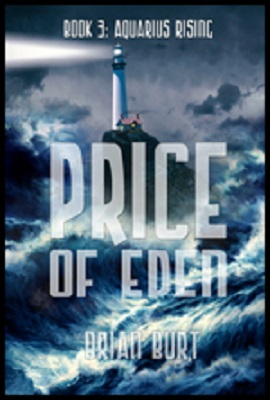 Price of Eden by Brain Burt