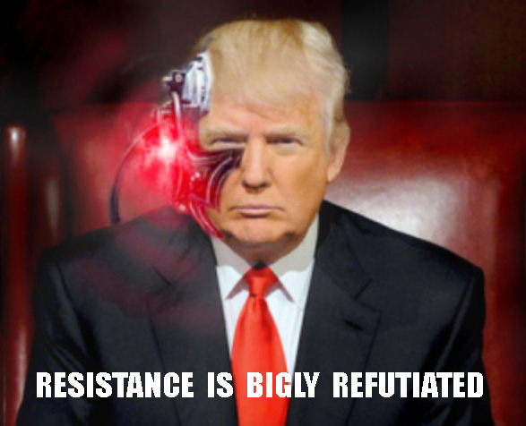 Borg-Trump