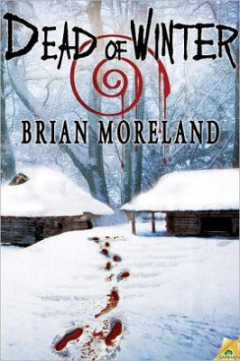 Dead of Winter by Brian Moreland