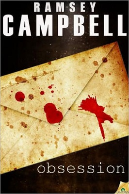 Obsession by Ramsey Campbell