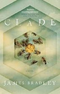 Clade, by James Bradley