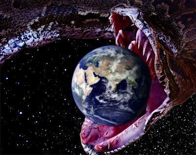 earth snake