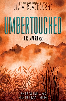 umbertouched by livia blackbrune