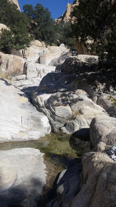Chochise Pools