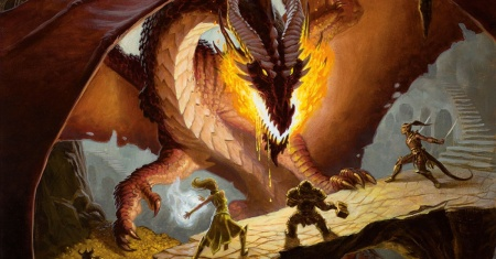 Dungeons and Dragons Player's Handbook for 5E iii