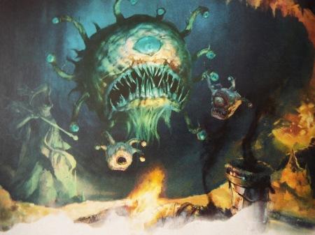 Volo's Guide to Monsters iiiiii