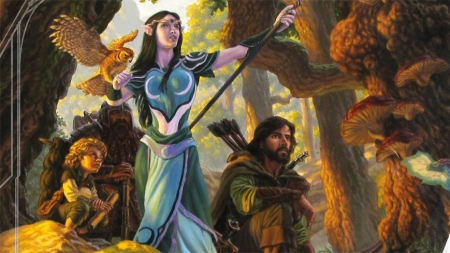 Dungeons and Dragons Dungeons Master Guide for 5E iiii